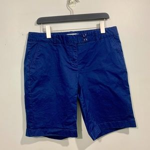 Vineyard Vines Bermuda Shorts Dayboat Navy Blue